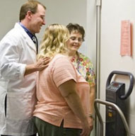 Obesity Weight Loss Surgery
